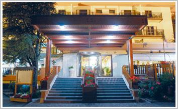 Magnola Palace Hotel Ovindoli Aq